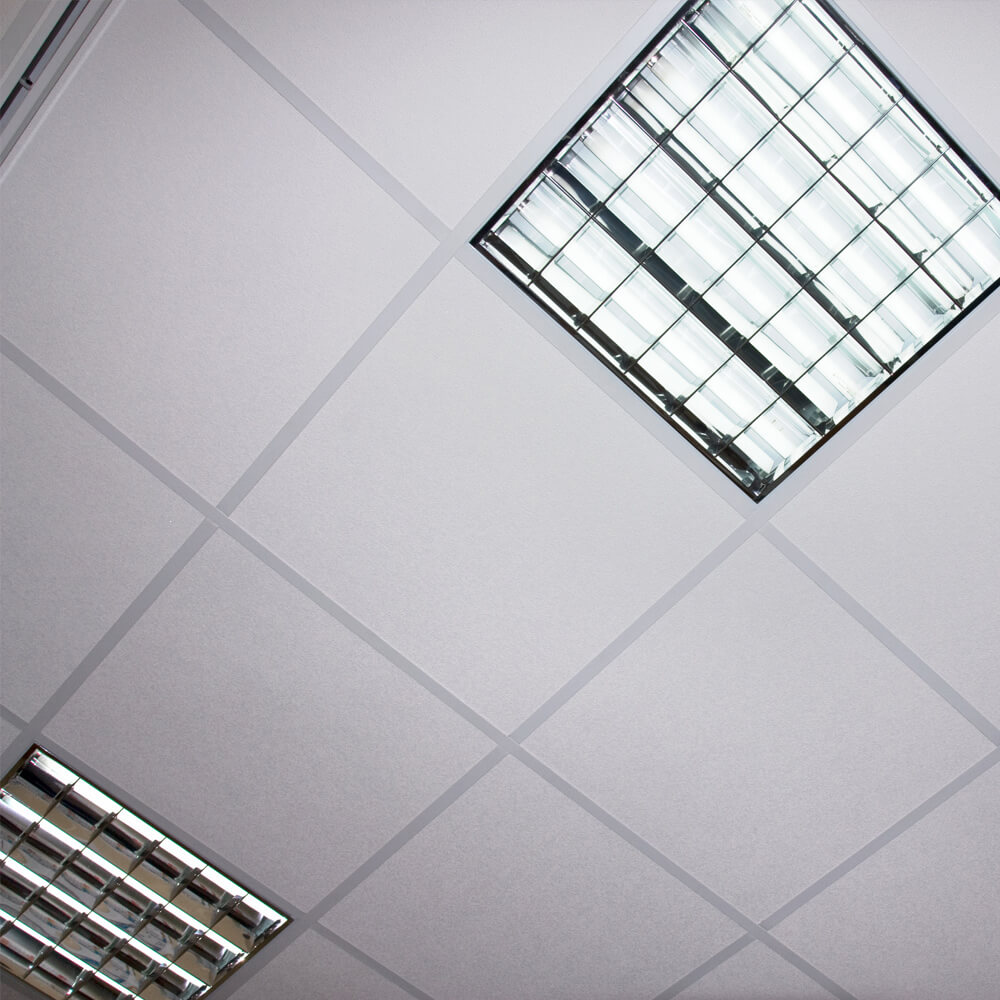 Coil Coating - Coated Painted Laminated Materials For Acoustical Ceiling Grids