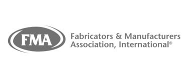 Fabricators Manufacturers Association International FMA Logo