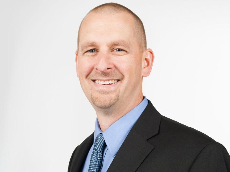 Material Sciences Corporation Jim Richert