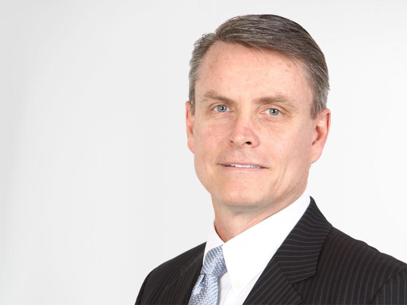 Material Sciences Corporation Kevin McCallum