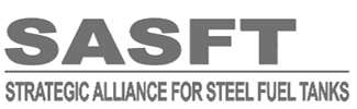 Strategic Alliance For Steel Fuel Tanks SASFT Logo