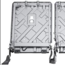 MSC Smart Steel® Automotive Lightweighting Metal Vehicle Seat Structure