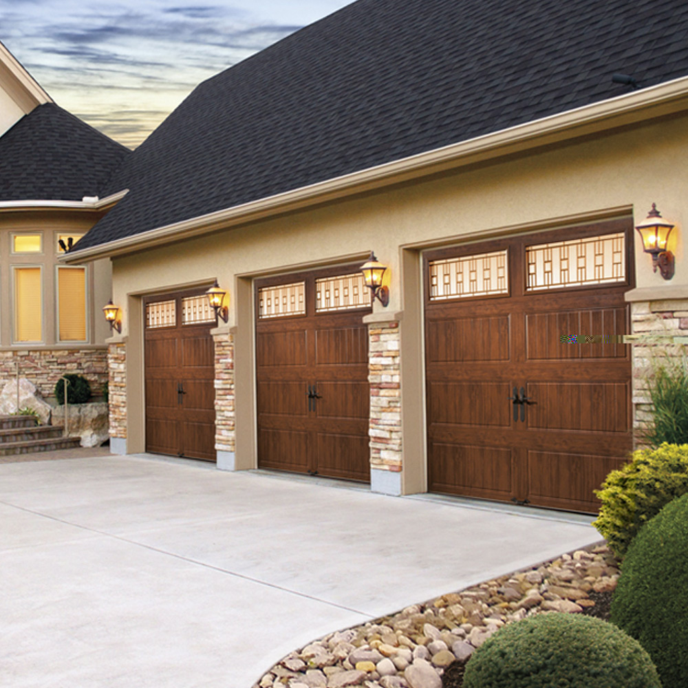Construction Industry Garage Doors Material Sciences Corporation