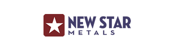 New Star Metals NSM Logo