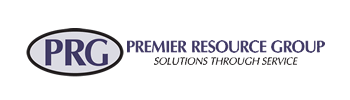 Premier Resource Group PRG Logo